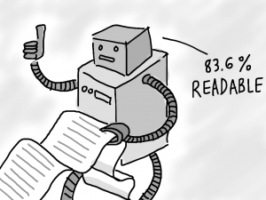 readability-tests