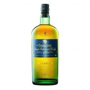 whisky_singletonsignature